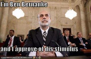 Bernanke 2-05