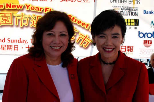 Run, Mama, Run*: Candidate for Congress Judy Chu Answers More Questions, Part 2