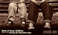 State of texas children health care_small