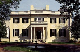 VA Governors mansion