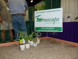 Farmscape Gardens at Go Green Expo
