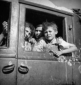 Children-car