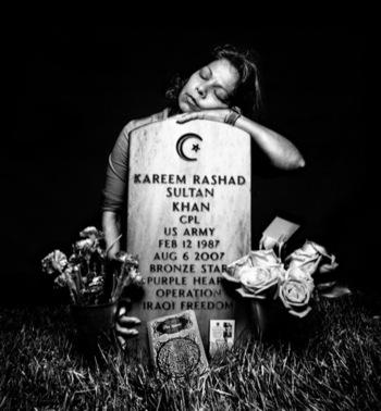 Muslim-soldier